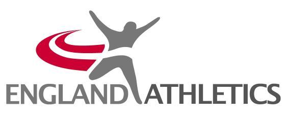 england athletics logo